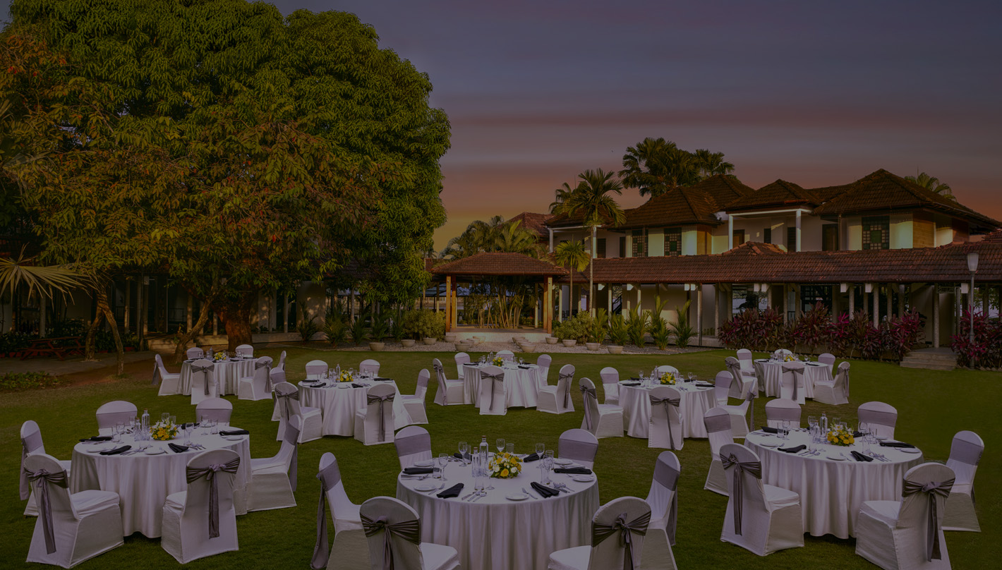 Be it a wedding, an art exhibition, corporate events, a business conference or a product launch, Ramada Kochi sets the ideal venue for the occasion!
